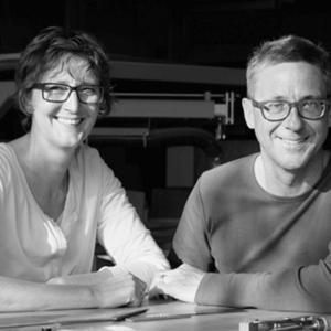 Designers - Norbert en Silja Beck van Beck Design
