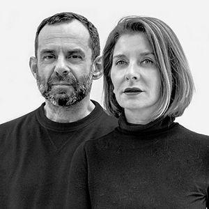 Foscarini designer Ludovica Robbert