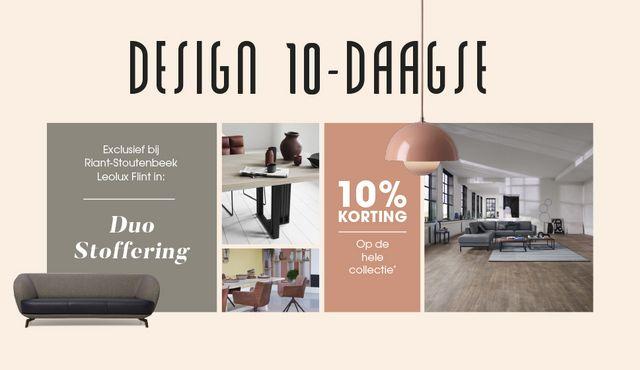 Design 10-daagse