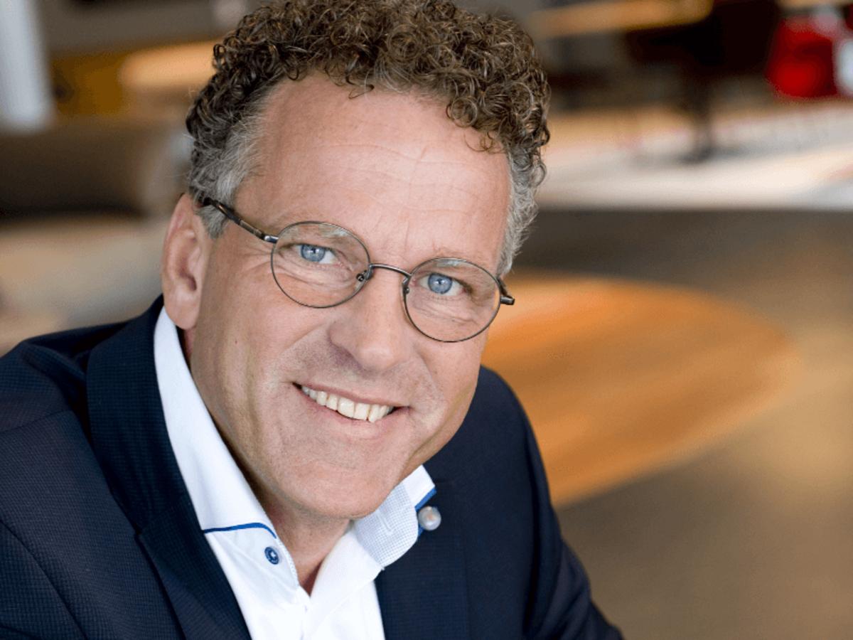 Hans van Hoeven
