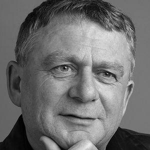 Interstar designer Bert Siegers