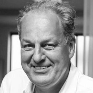 Designer - Frans Schrofer