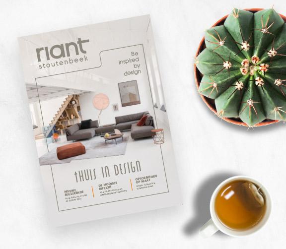 Riant magazine